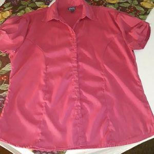 🙏Women's button down blouse
